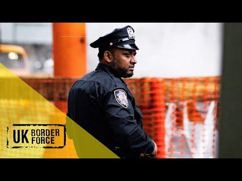 UK Border Force  Season 2, Episode 4: Stolen Identity