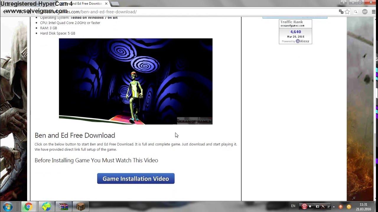 Download Ben And Ed Nasıl İndirilir