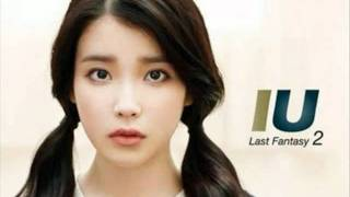 [MP3 Download] IU - Wallpaper Design (벽지무늬)