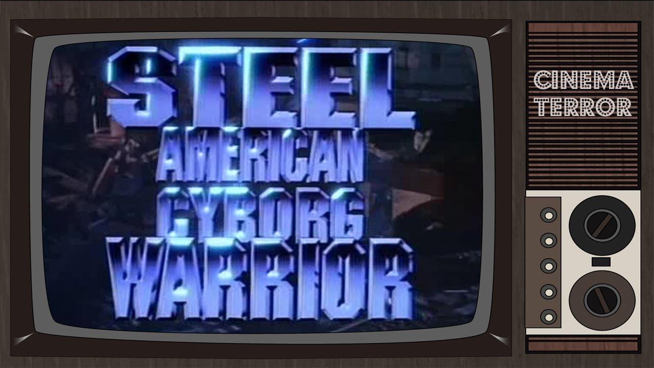 Download American Cyborg: Steel Warrior (1993) - Movie Review