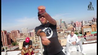 Sky is the limit season 1 - YoungstaCPT - Music 3T  (prod. Maloon TheBoom)