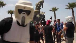 Harlem shake Playas de Tijuana
