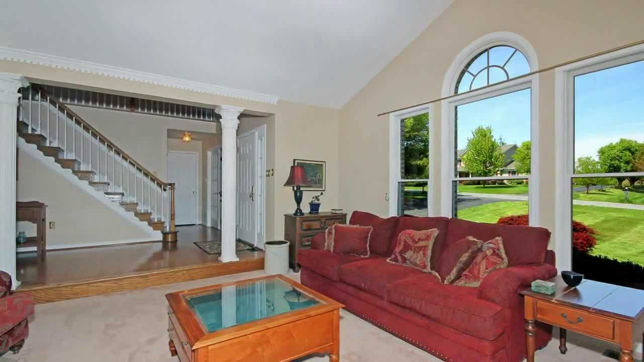 3309 N Hill Ct Middletown Md 21769 Usa Frederick County Homes