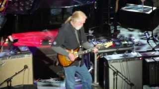 Gregg Allman Tribute ~ Widespread Panic ~ Just Ain