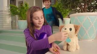 Веселый щенок Пакс FurReal Friends Hasbro