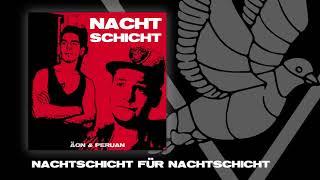 ÄON & PERUAN - NACHTSCHICHT FÜR NACHTSCHICHT (Beta by Vherbal Beats)