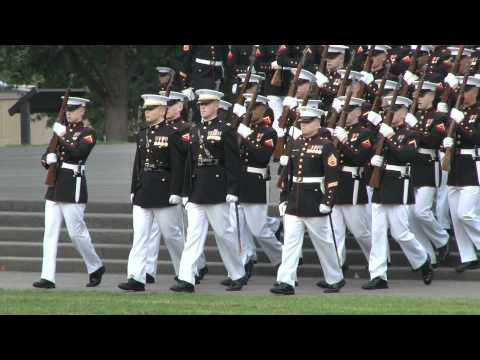 Parade of Presidents - Stars and Stripes Forever, National Emblem March