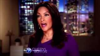 "WLS-TV ""Your Team At 10PM"" Promo (Cheryl Burton Version) - Fall 2015"