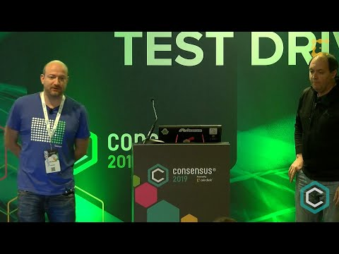 Getting Started With Quorum On Azure   Consensus 2019