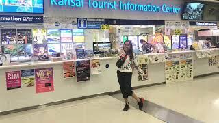 Gambar cover Osaka arrival, yahoo... When in Japan🇯🇵 AirBNB