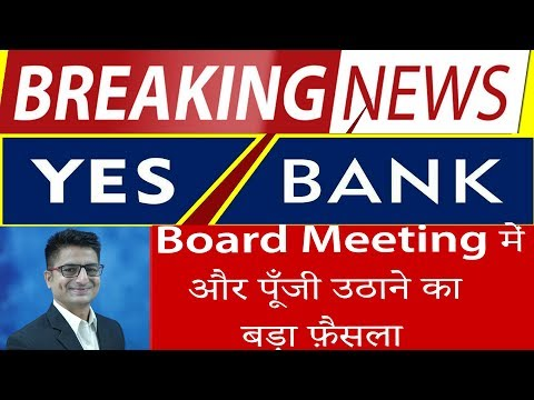 YES BANK SHARE LATEST NEWS | YES BANK SHARE PRICE TODAY | YES BANK SHARE REVIEW