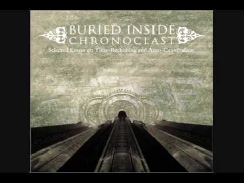 Buried Inside - Time as Commodity
