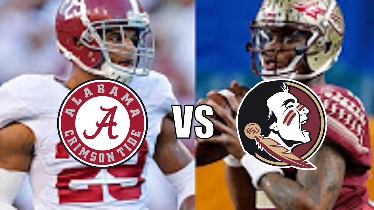 Alabama vs florida state hype 2017 new blood hd youtube alabama vs florida state hype 2017 new blood hd voltagebd Image collections