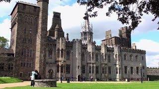 University of South Wales, UK