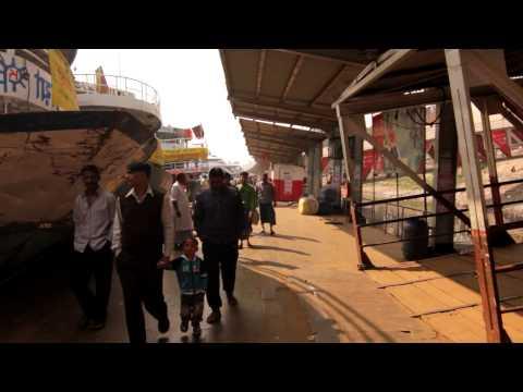 Bangladesh Travel - Sadarghat Port, Dhaka City, Bangladesh ENG HD সারা বাংলাদেশ ঢাকা সদরঘাট পোর্ট
