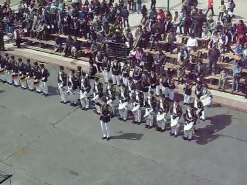 Desfile ISV 2009