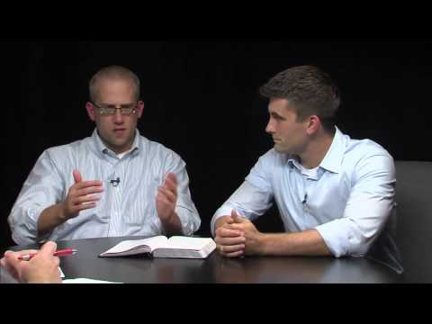 DG Live With Kevin DeYoung and Greg Gilbert