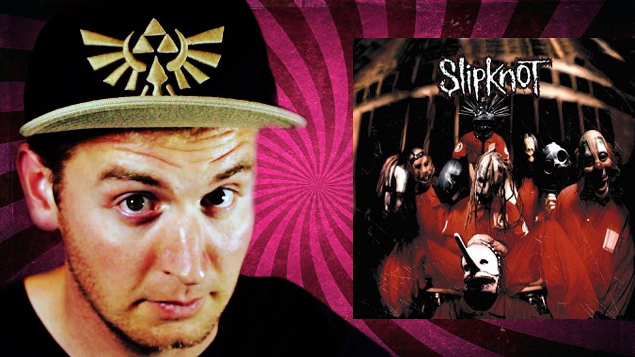 Slipknot - Slipknot ALBUM REVIEW