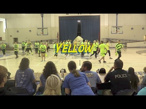 Bryant High School Yellow Dance 2017