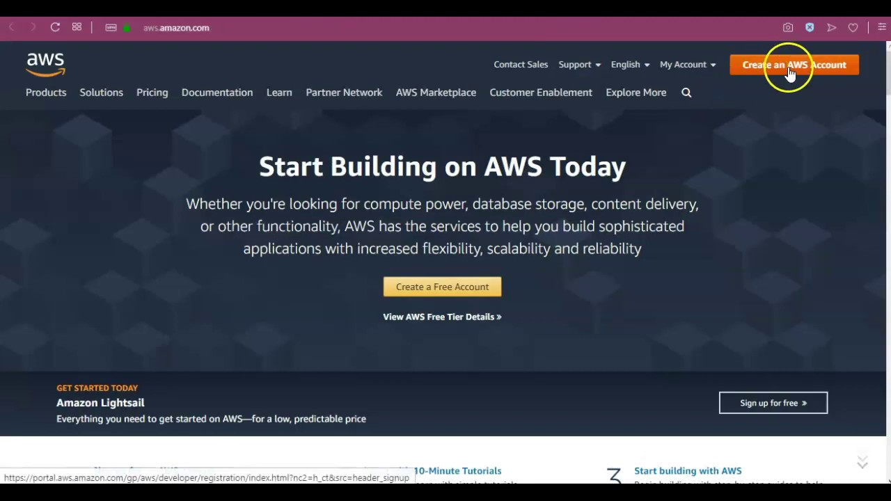 Docker Swarm Tutorial - Deploy Spring Boot Microservices to multiple AWS  EC2 instances