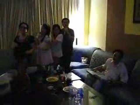 Karaoke Sai Gon Star
