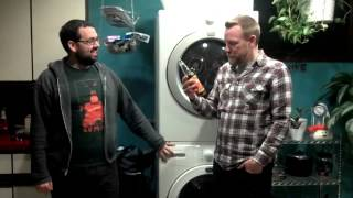 Lester's Fixins Bacon Soda Thirsty Dudes Review Rocket Fizz