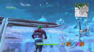 Mike Fortnite funny moments #419