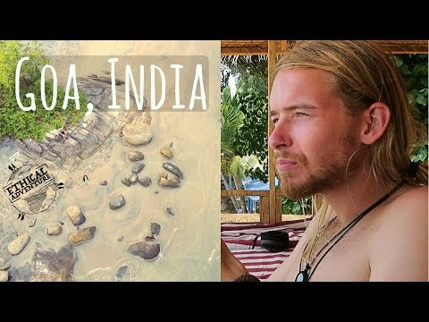 Lessons Learned in Beautiful Goa, India | India Travel Vlog