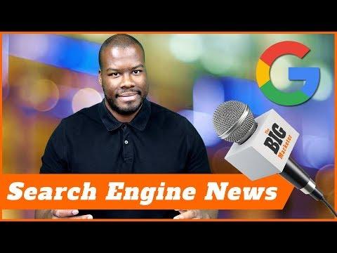 SEO & PPC News | 08-10-2018 | Google Algorithm, Search Console & More!