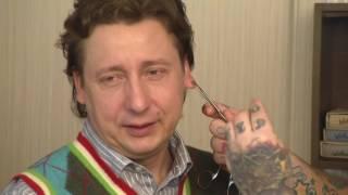 Званый ужин. Илья Губарев. День 3 от 05.04.2017