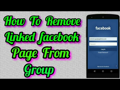 how to delete a facebook group on mobile