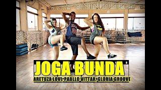 Video Joga Bunda - Aretuza Lovi, Pabllo Vittar, Gloria Groove - Coreografia download MP3, 3GP, MP4, WEBM, AVI, FLV September 2018