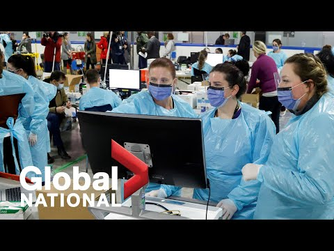 Global National: March 15, 2020 | Countries clamp down as coronavirus continues to spread