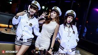 KOREAN PARTY NIGHT CLUB 2018