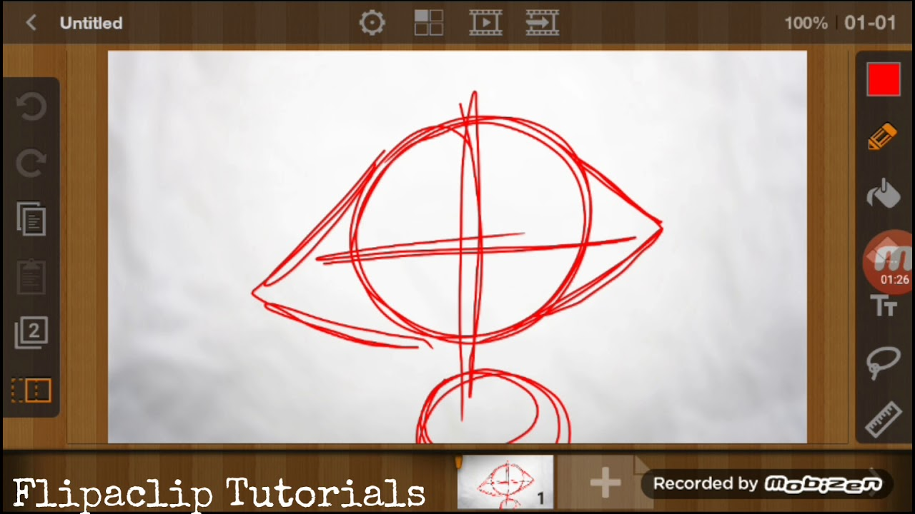 flipaclip tutorial