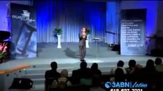12. Daniel 9, las 70 Semanas - Pilares de la Profecia - Arnaldo Cruz