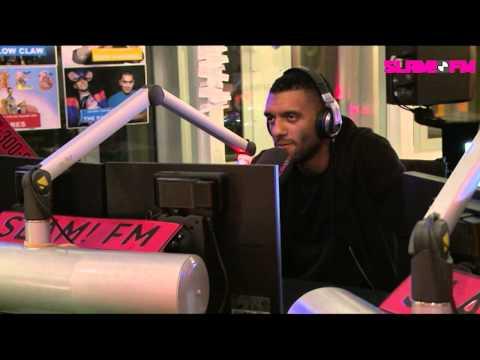Leroy Styles (Interview) | Bij Igmar