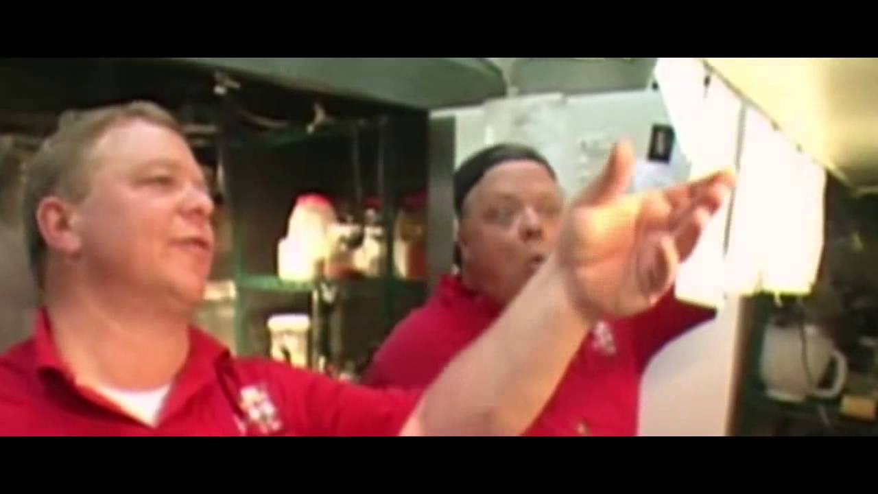 kitchen nightmares s4 e10 capri - youtube