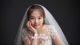 웨딩식전영상 / 성장동영상 역시 필메이커에서!
