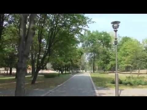 Парк 900-летия Минска. Чижовка | Лысый Повар
