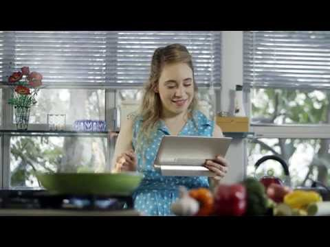 Chase Private Equity - In The Kitchen
