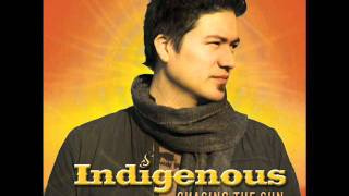 Indigenous - Born In Time