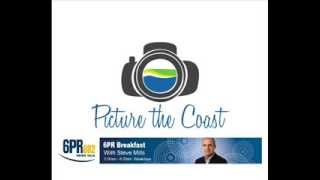 6PR interviews Adrian Morgan on Picture The Coast