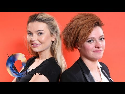 Thumbnail: Election blind dates: Toff and Jack Monroe - BBC News