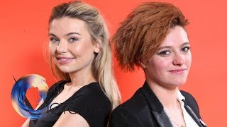 Election blind dates  Toff and Jack Monroe   BBC News