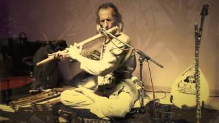 Avi Adir ~ Meditation Flute Music ~ Low D Bansuri ~ Live Concert ~ Moscow 2014 Thumbnail