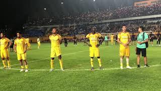 Kito Pacak, Anthem Sfc 2018
