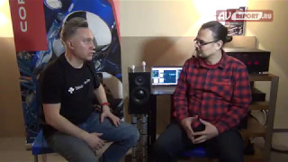 Новая акустика Totem на Hi-Fi & High End Show 2017