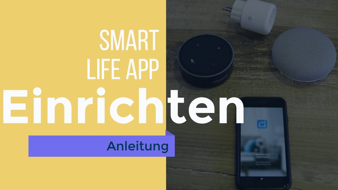 Smartlife Geräte
