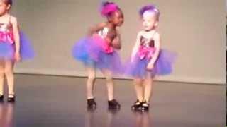 TAP DANCE?...don